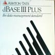 dBase III Plus Software Package